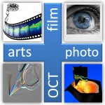 THE EYE: getoct® and its partners seek the best film&photo work about the eye of 2010
